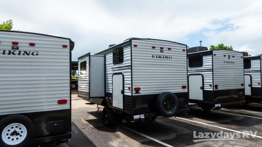 2020 Coachmen Viking Ultra Lite 17BHS