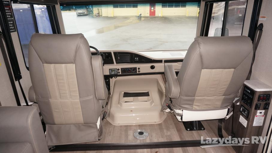 2020 Fleetwood RV Flair 29M