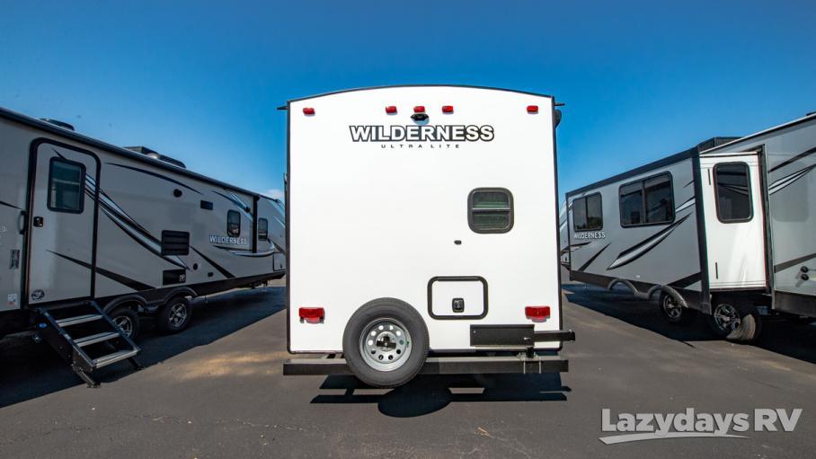 2021 Heartland WILDERNESS 2510BH