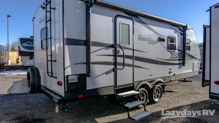2019 Highland Ridge RV Mesa Ridge Lite 2102RB
