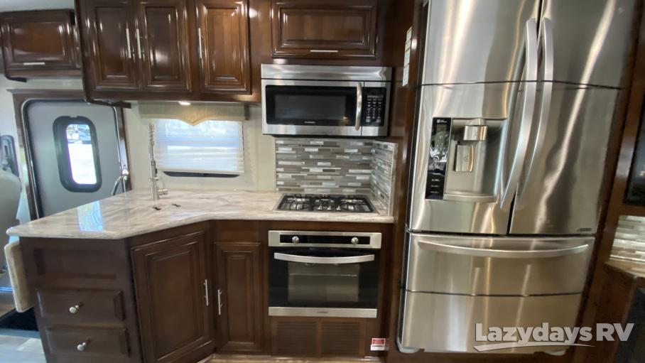 2018 Forest River Georgetown XL 369DS