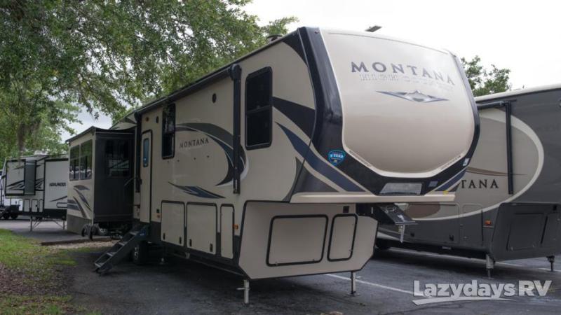 2019 Keystone RV Montana High Country