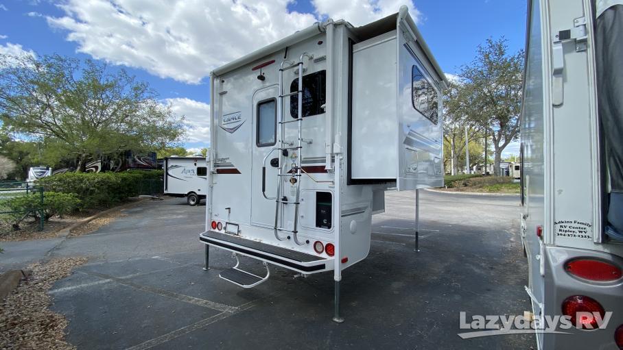 2020 Lance Lance 855S