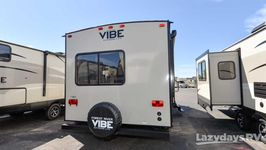 2017 Forest River Vibe 224RLS