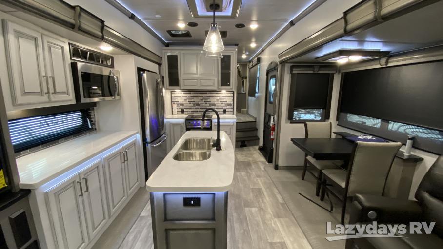 2021 Keystone RV Montana 3231CK
