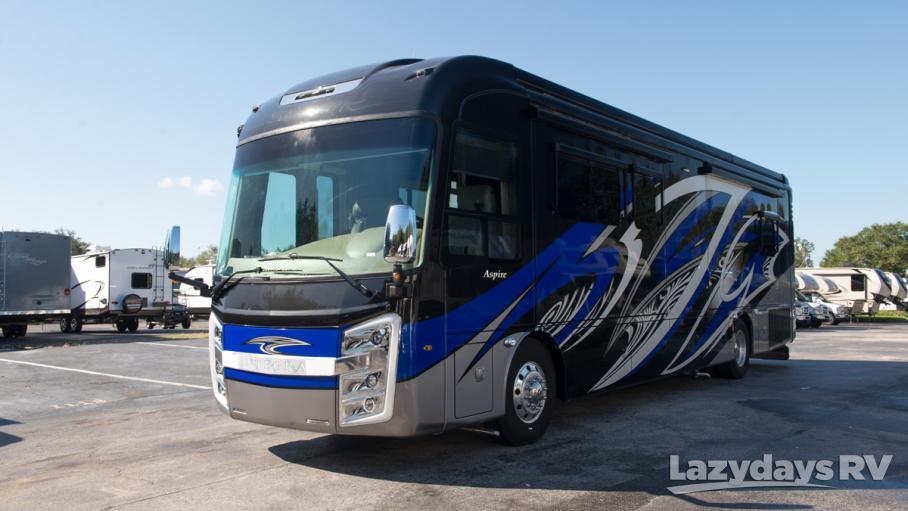 2019 Entegra Coach Aspire 38M