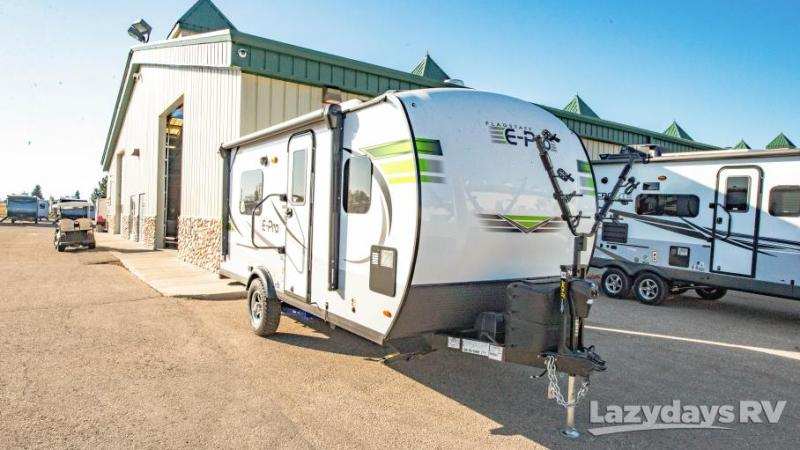 2021 Forest River RV Flagstaff E-Pro