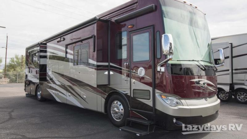 2014 Tiffin Motorhomes Allegro Bus