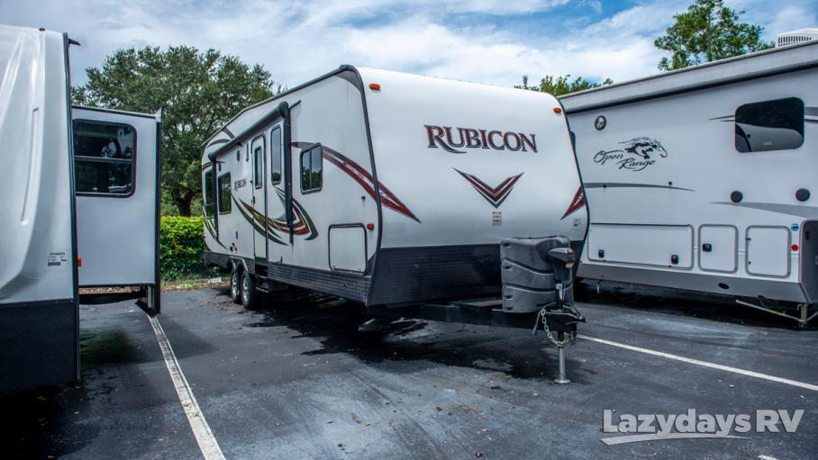 2016 Dutchmen Rubicon RB2905