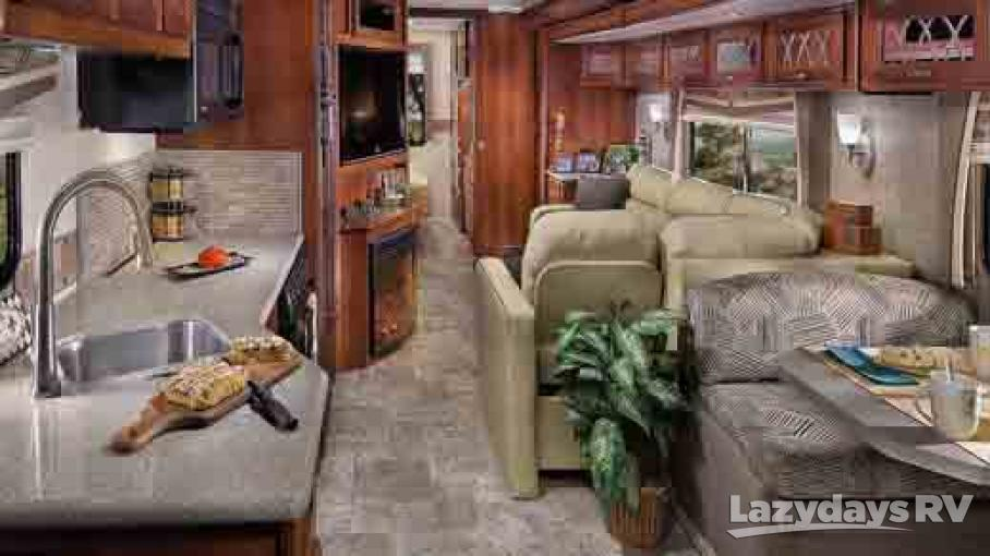 2014 Forest River Georgetown 360XLF
