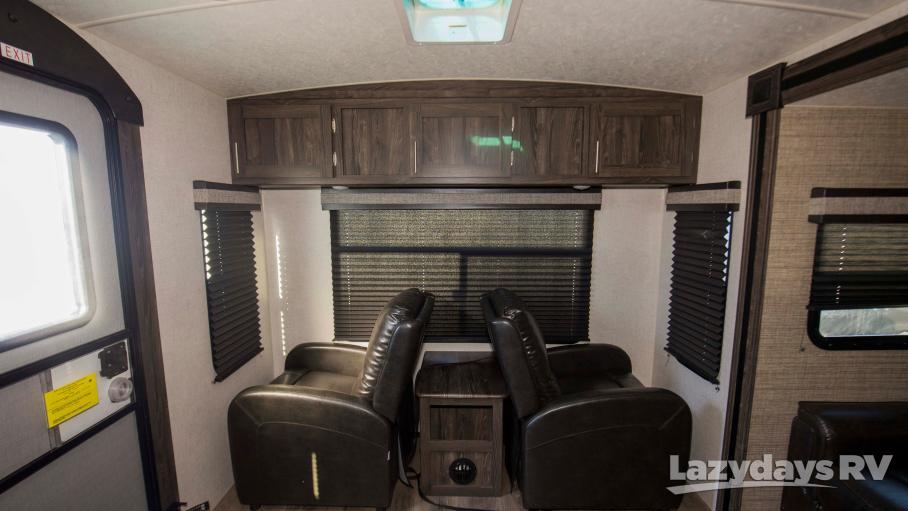 2019 Highland Ridge RV Ultra Lite 2710RL