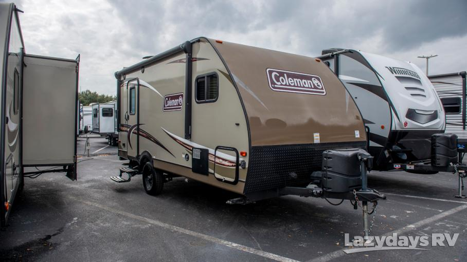 2018 Dutchmen Coleman 1605FB