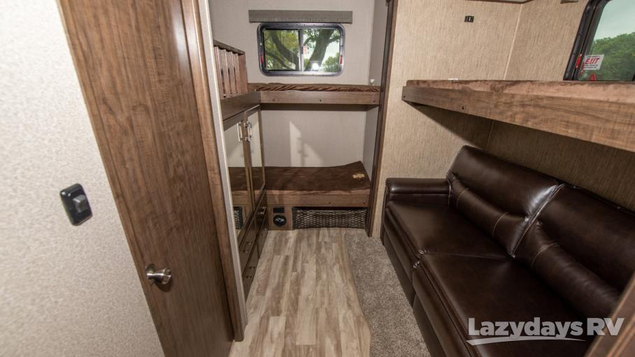 2020 Grand Design Solitude S-Class 3740BH