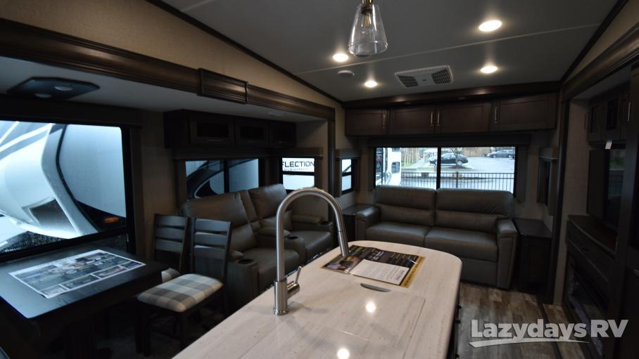 2021 Grand Design Reflection 303RLS