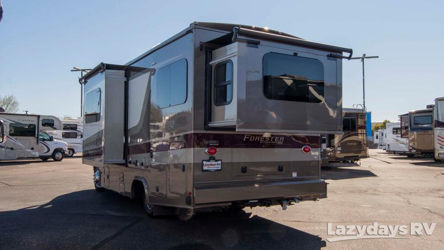 2019 Forest River Forester MBS 2401R