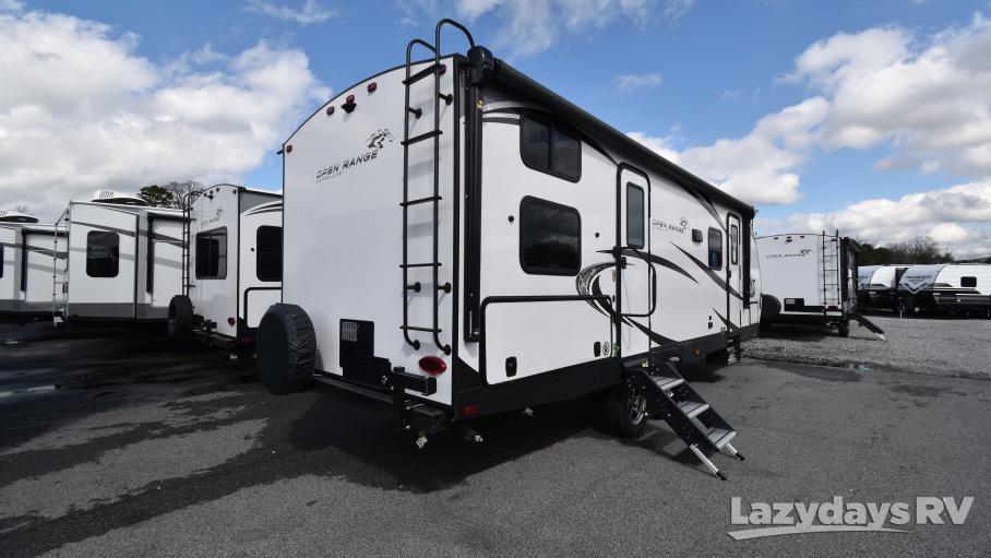 2020 Highland Ridge RV Open Range Ultra Lite 2402BH