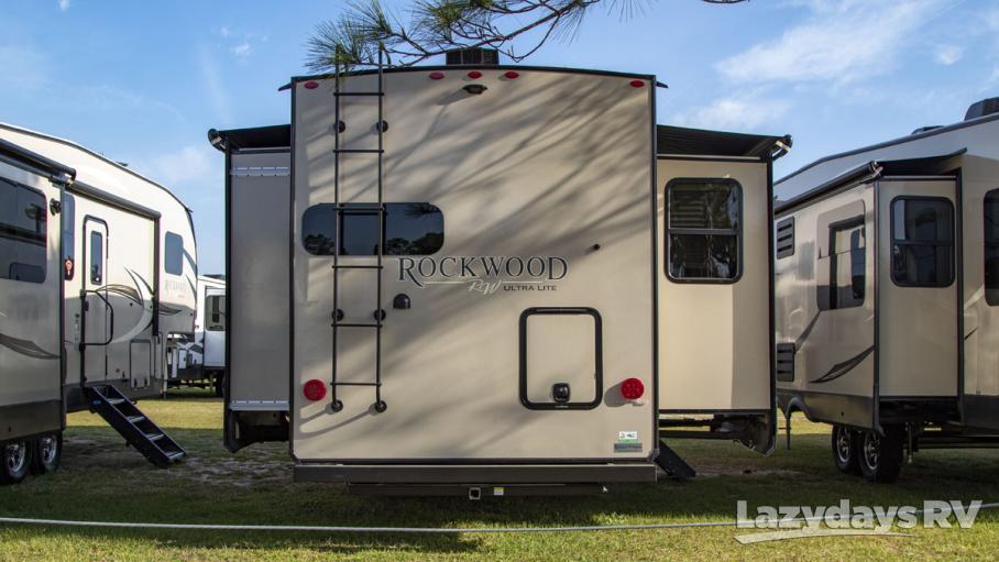 2020 Forest River Rockwood Ultra Lite 2896MB