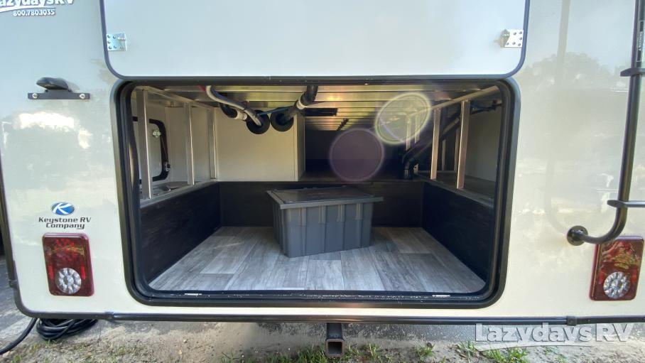 2021 Keystone RV Montana 3763BP