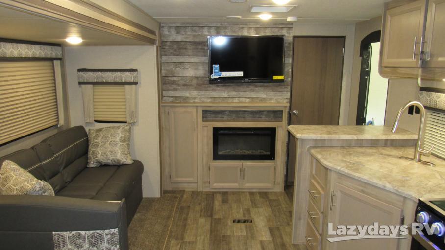 2021 Coachmen RV Catalina Legacy 243RBS