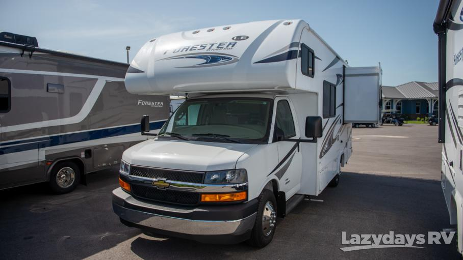 2019 Forest River Forester  2251SL