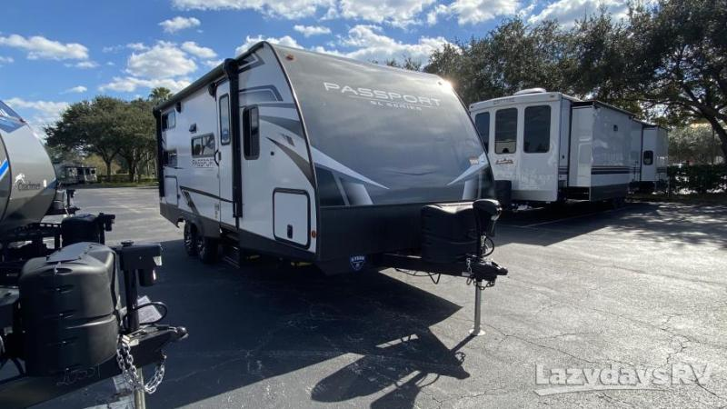 2021 Keystone RV Passport