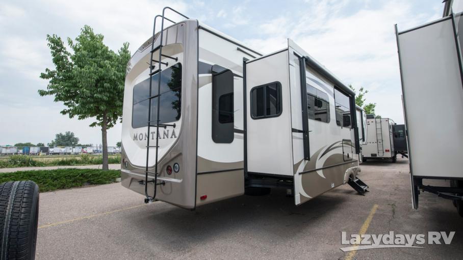 2019 Keystone RV Montana 3930FB