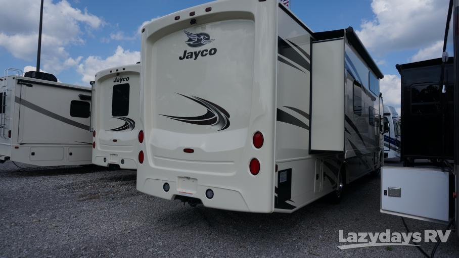 2020 Jayco Precept 36A