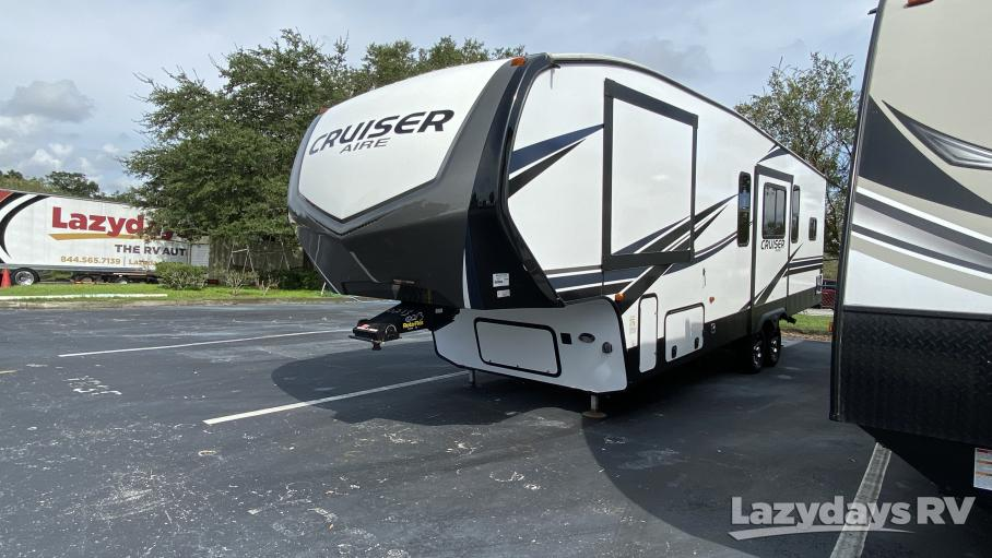 2020 Crossroads RV Cruiser 29RK