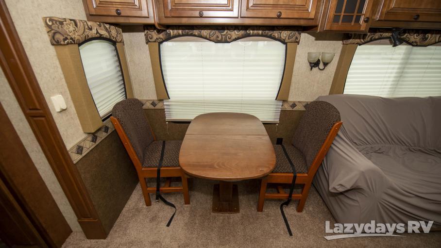 2013 Heartland Bighorn 3610RE