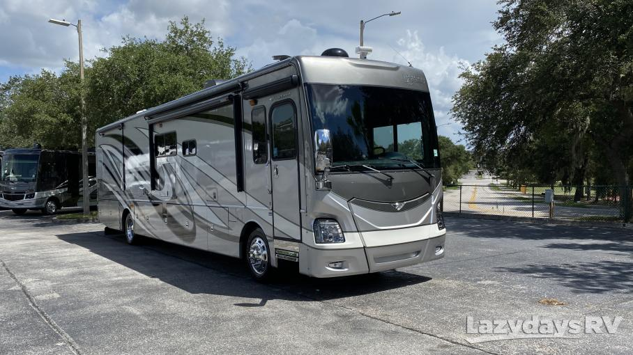 2014 Fleetwood RV Discovery