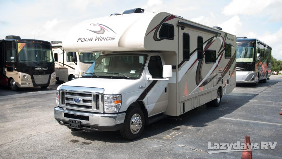 2020 Thor Motor Coach Four Winds 28Z