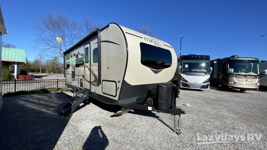 2020 Rockwood MINI Lite