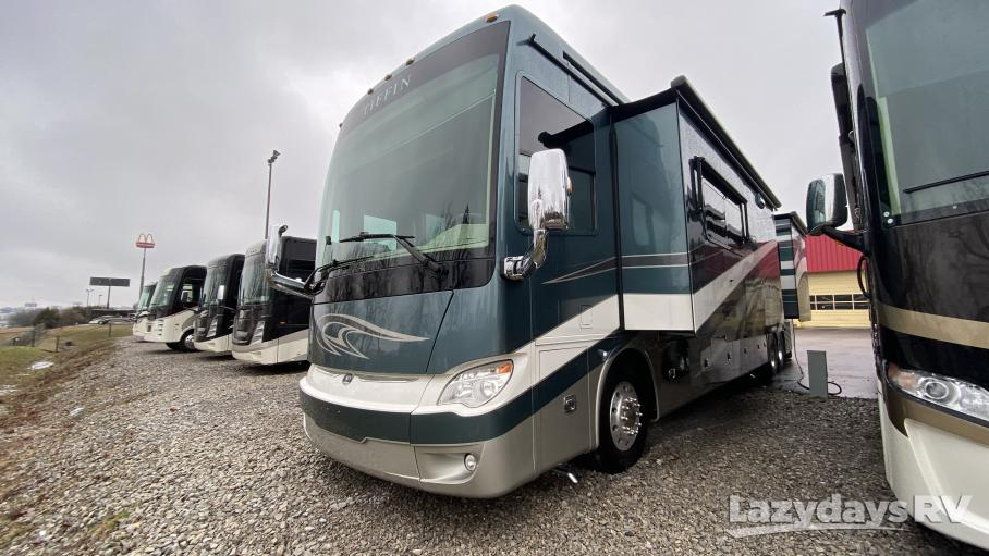 2018 Tiffin Motorhomes Allegro Bus 45 OPP