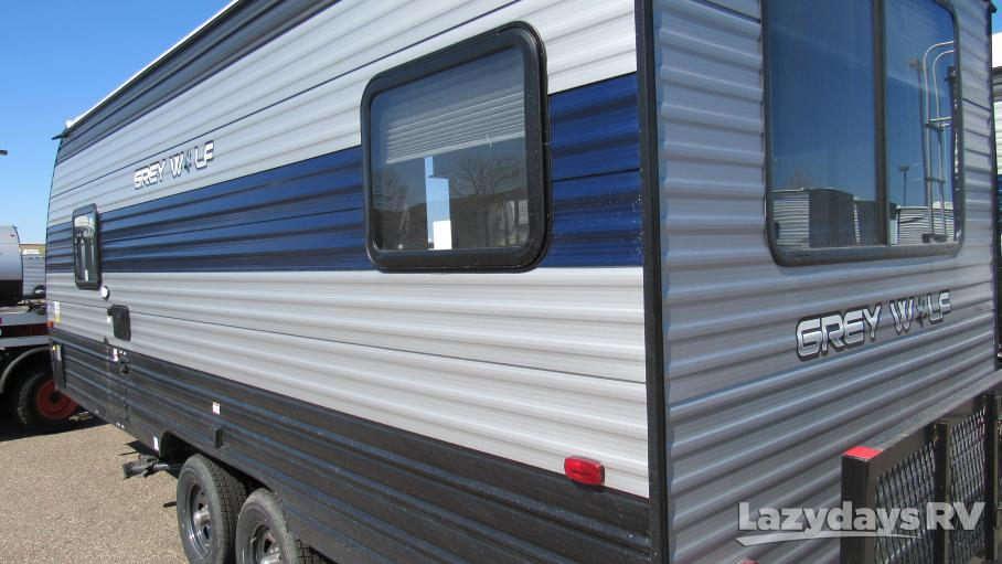 2021 Forest River Cherokee Grey Wolf 20RDSE