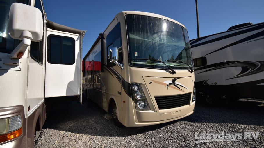 2018 Thor Motor Coach Freedom Traveler