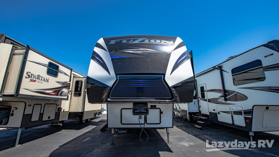 2019 Keystone RV Fuzion Series 373