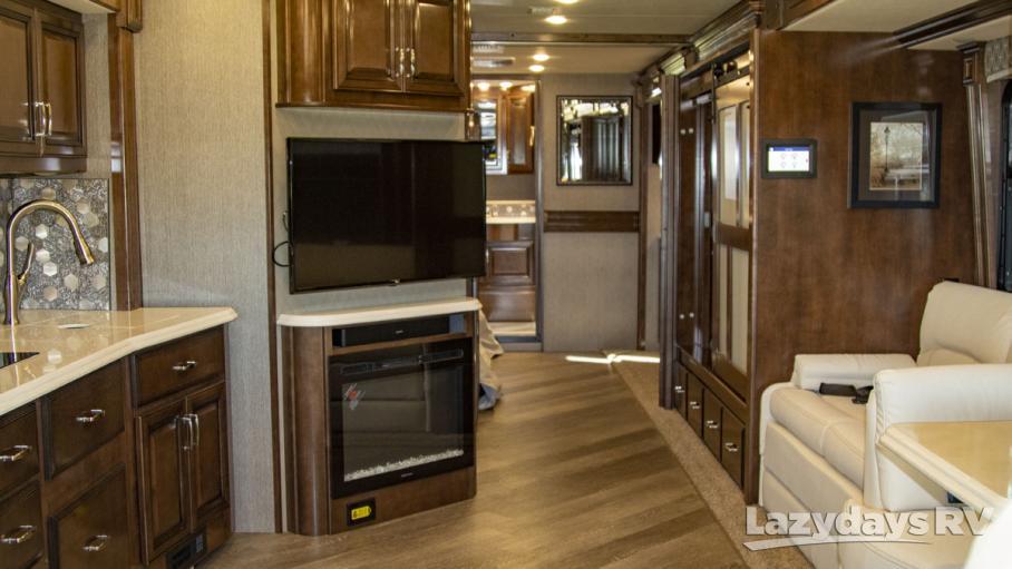 2020 Holiday Rambler Navigator 38N