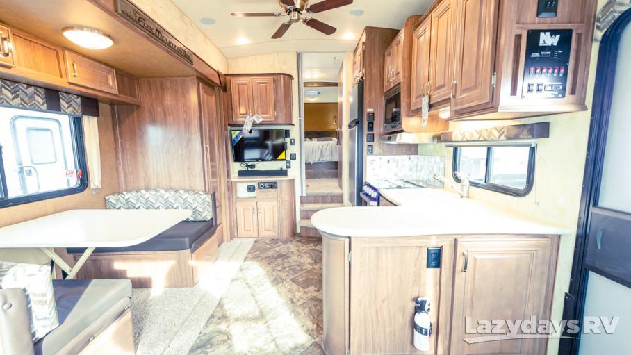 2020 Northwood Fox Mountain 235RLS