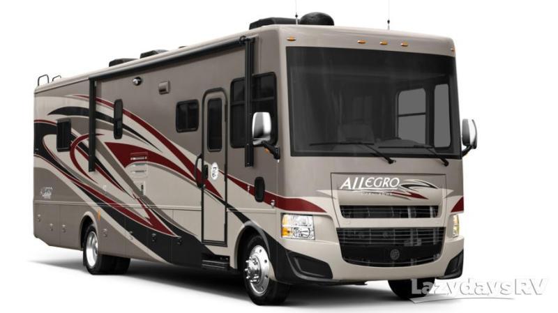 2014 Tiffin Motorhomes Allegro