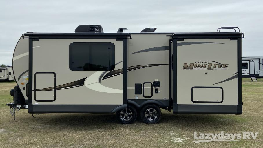 2021 Forest River RV Rockwood Mini Lite 2516S