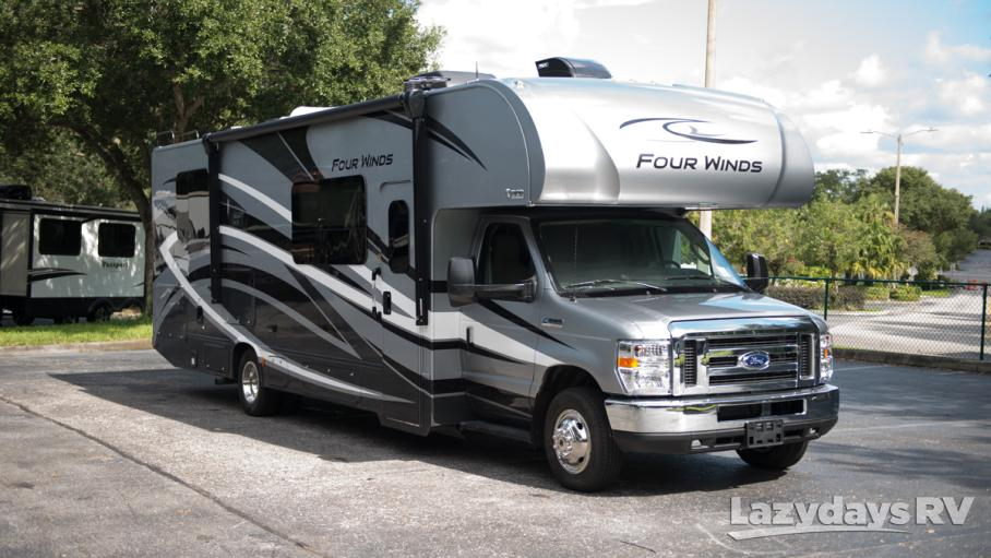 2019 Thor Motor Coach Four Winds 31Y
