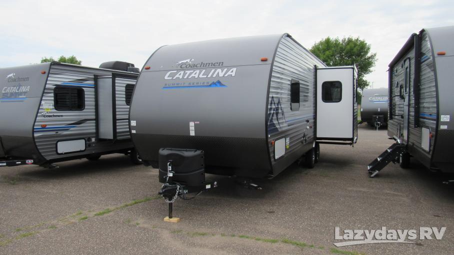 2020 Coachmen Catalina Summit Series 231MKS