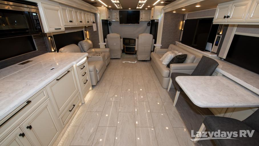 2020 Tiffin Motorhomes Allegro Bus 45OPP