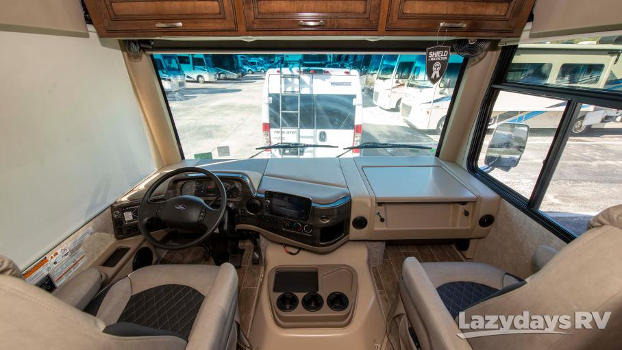 2020 Thor Motor Coach Outlaw 38MB