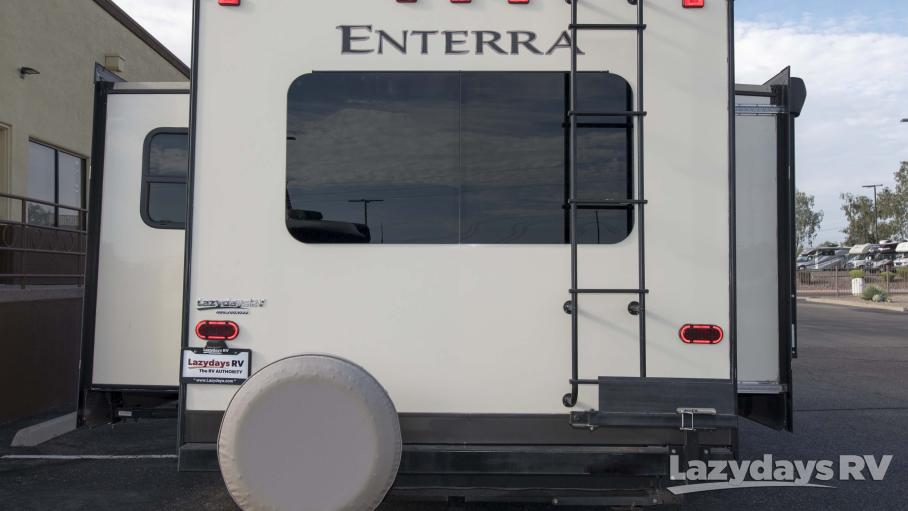 2015 Crossroads RV Cruiser TT 31RSS