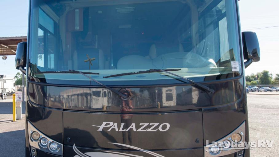 2016 Thor Motor Coach Palazzo 36.1
