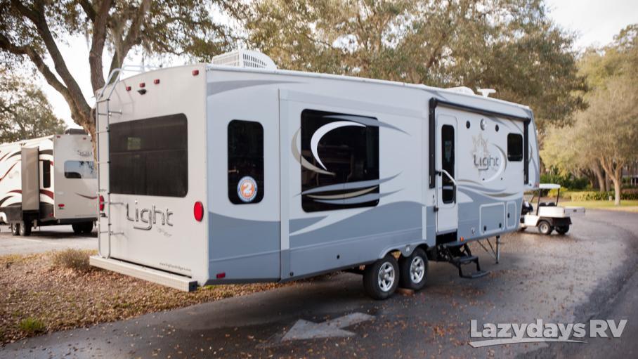 2016 Open Range Light LF318RLS