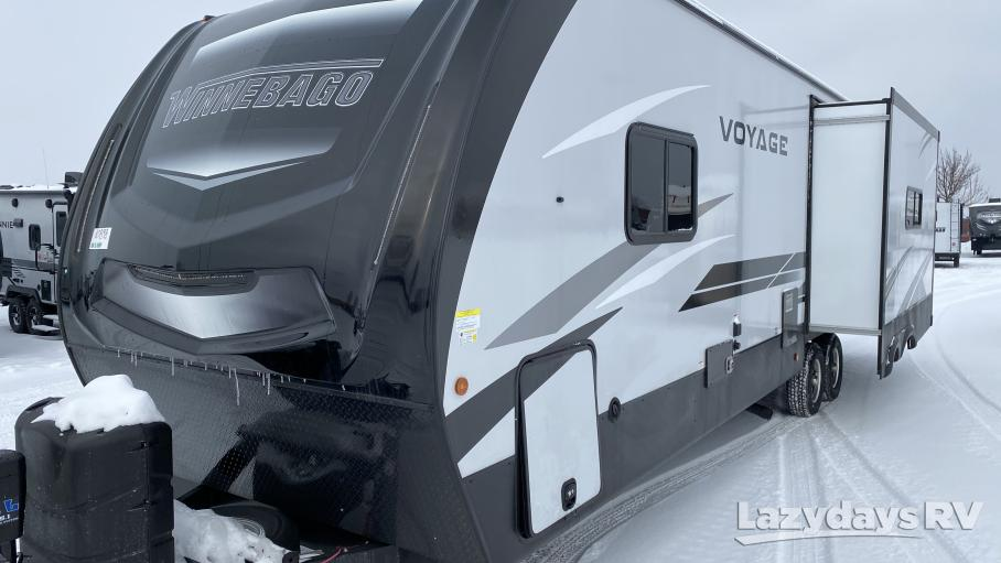2021 Winnebago Industries Towables Voyage 3235RL