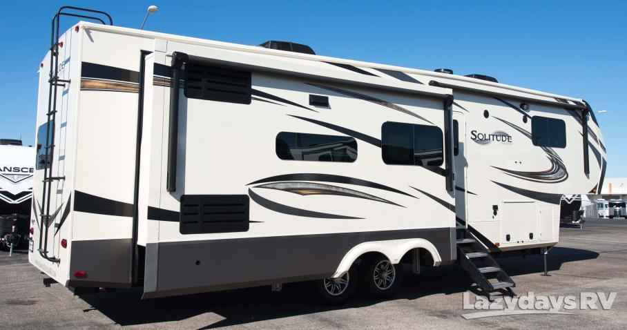 2020 Grand Design Solitude 344GK
