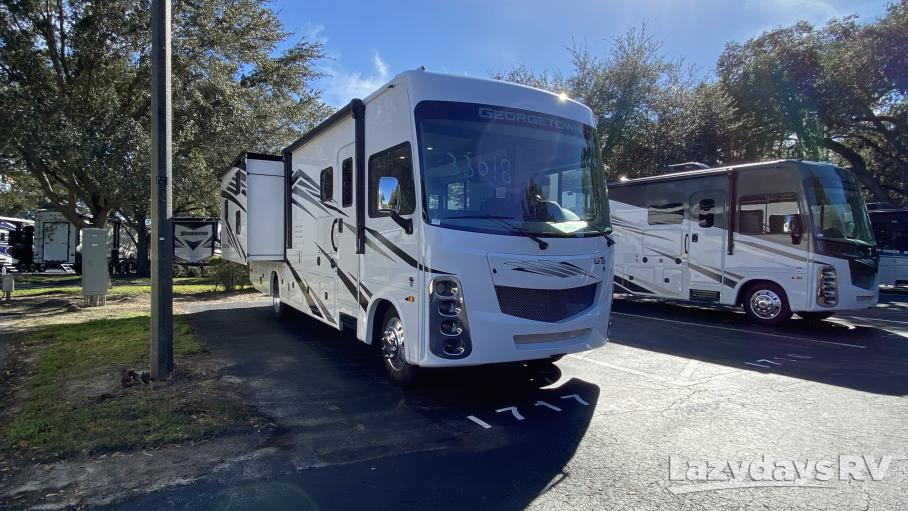 2021 Forest River RV Georgetown 3 Series